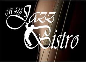 Jazz Bistro On 4th - Top Rated #1 Hot Spot on Yelp by Nightclub&Bar  /  Rated #1 Music Venue in Alaska  /  Best Fine Cuban Cuisine